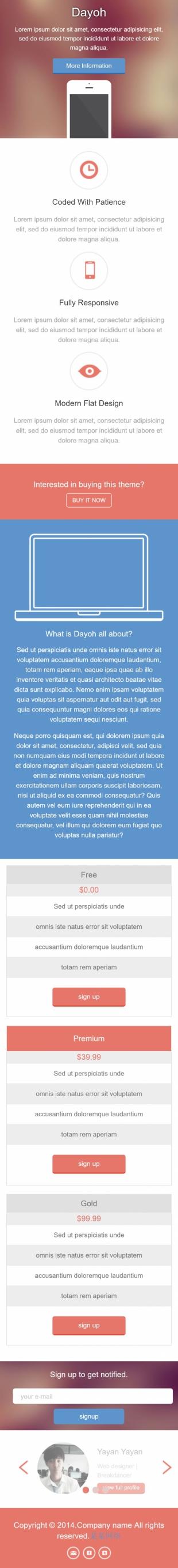 维修类英文模板网站建设响应式网站手机图片