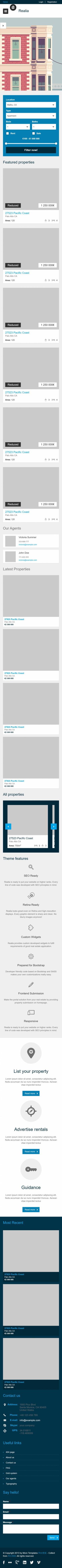 英文网站商城首页网站模板制作手机图片