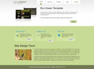 企业网站类英文模板网站应用响应式网站电脑图片