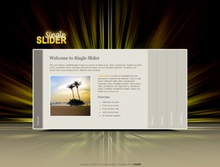 英文模板网站响应式网站电脑图片